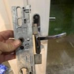 patio door locks and handles in South Manchester